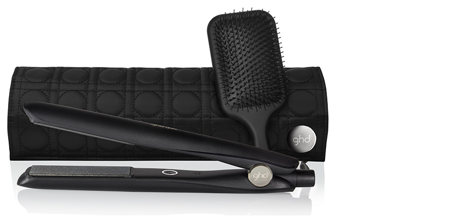 SET DE REGALO ghd SMOOTH STYLING