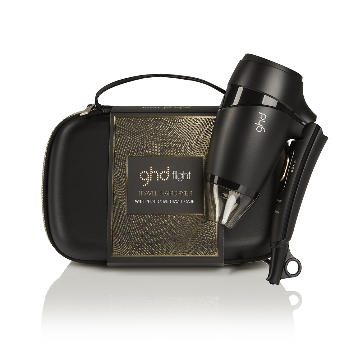 SECADOR GHD FLIGHT