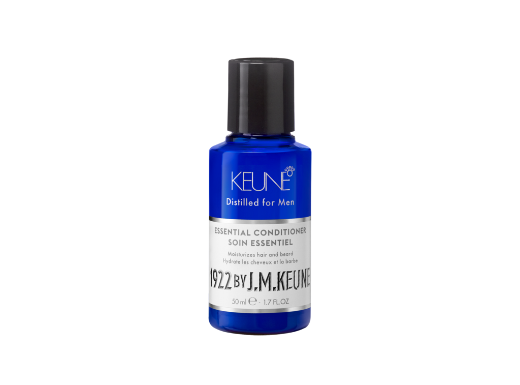 1922 BY J.M. KEUNE ESSENTIAL CONDITIONER TRAVEL SIZE