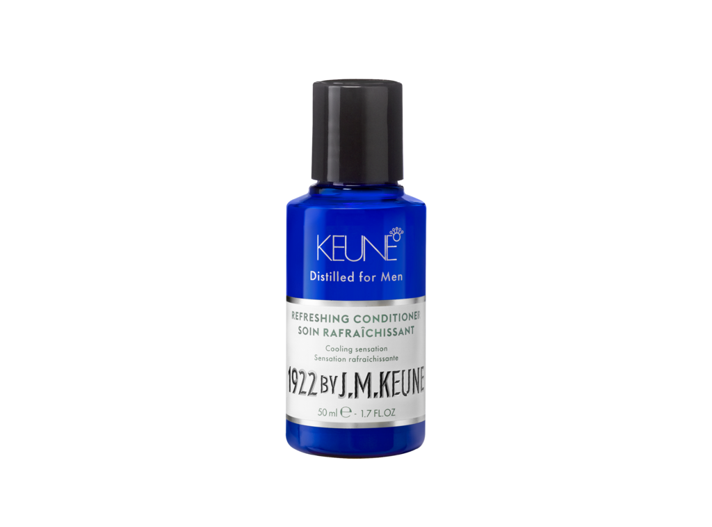 1922 BY J.M. KEUNE REFRESHING CONDITIONER TRAVEL SIZE